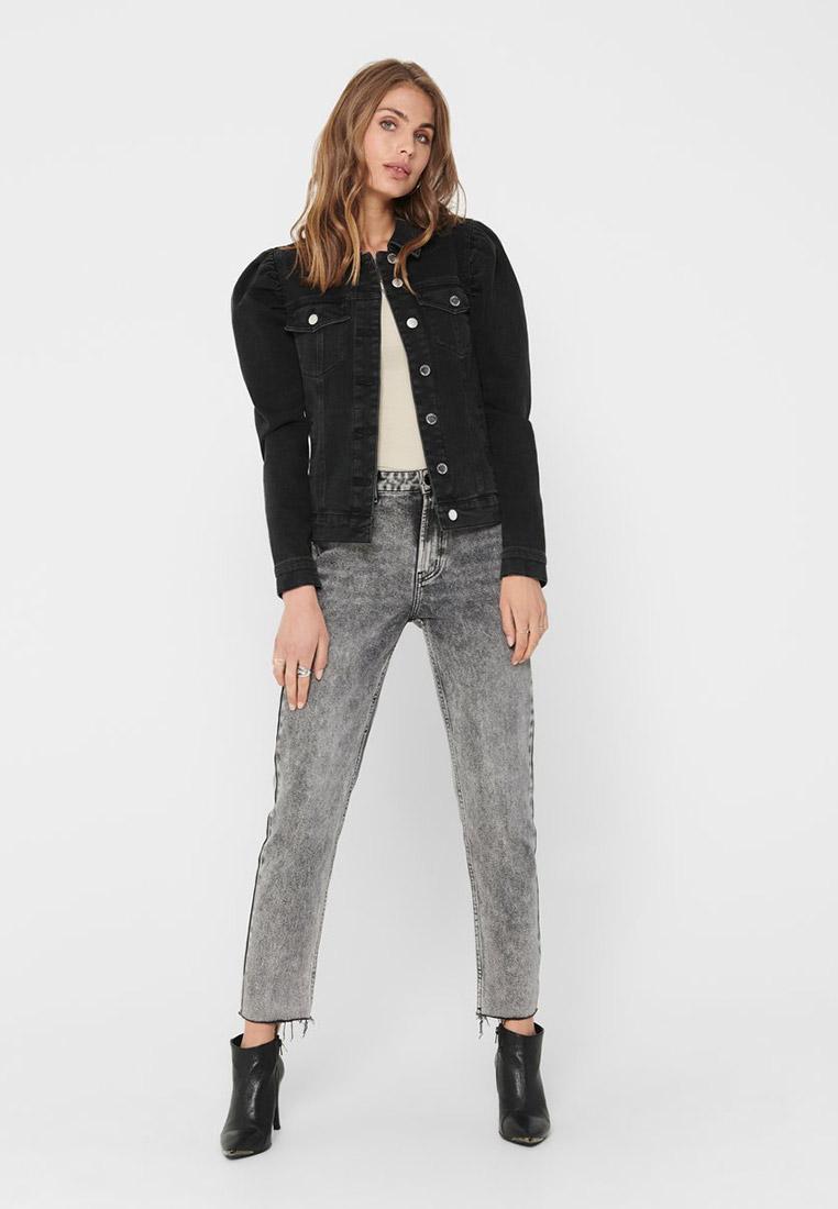 Джинсовая куртка Only (Онли) 15210911: изображение 2
