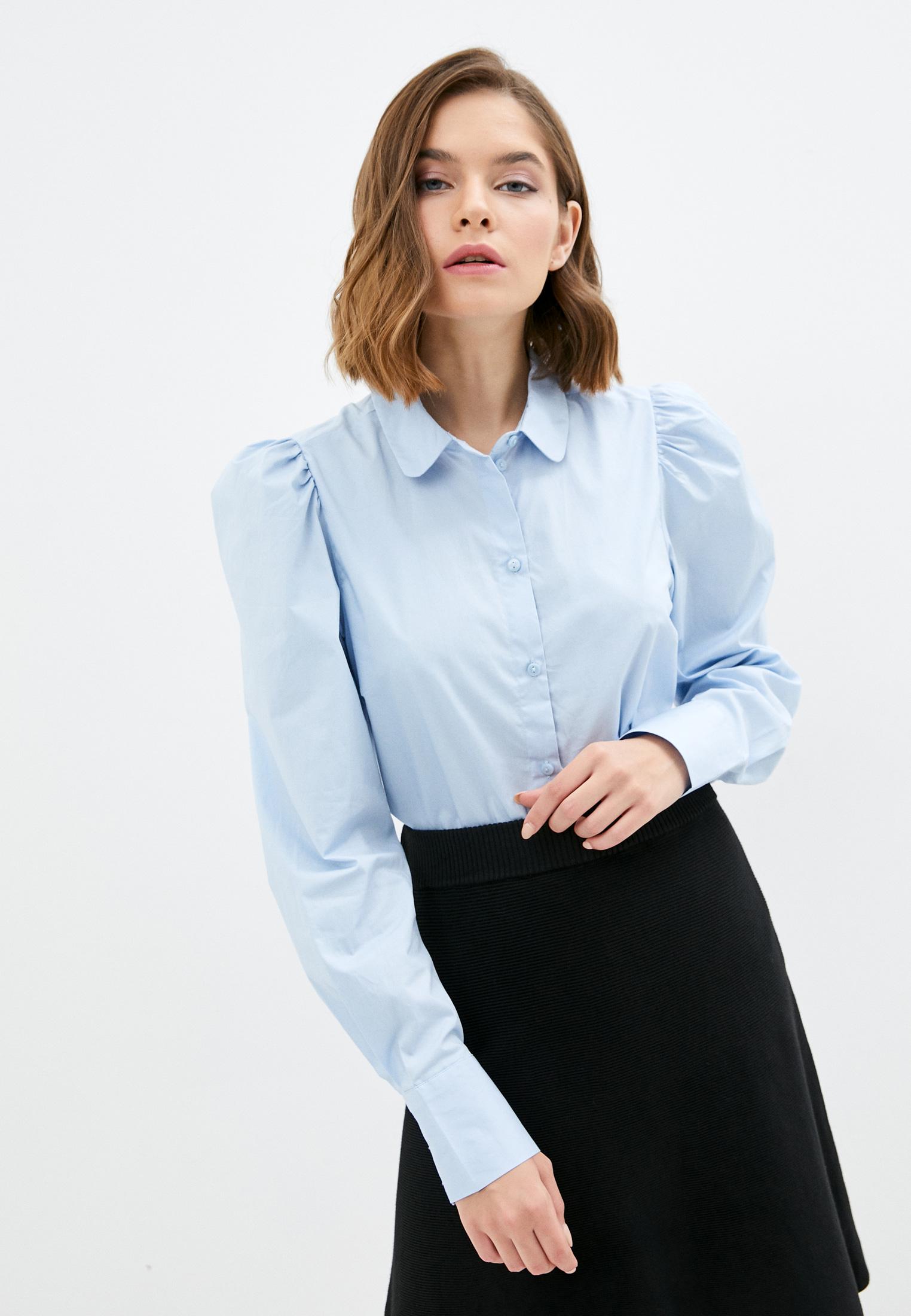 Женские рубашки с длинным рукавом Only (Онли) 15211070