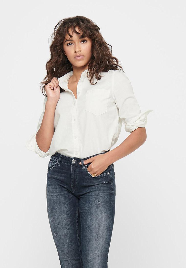 Женские рубашки с длинным рукавом Only (Онли) 15213119