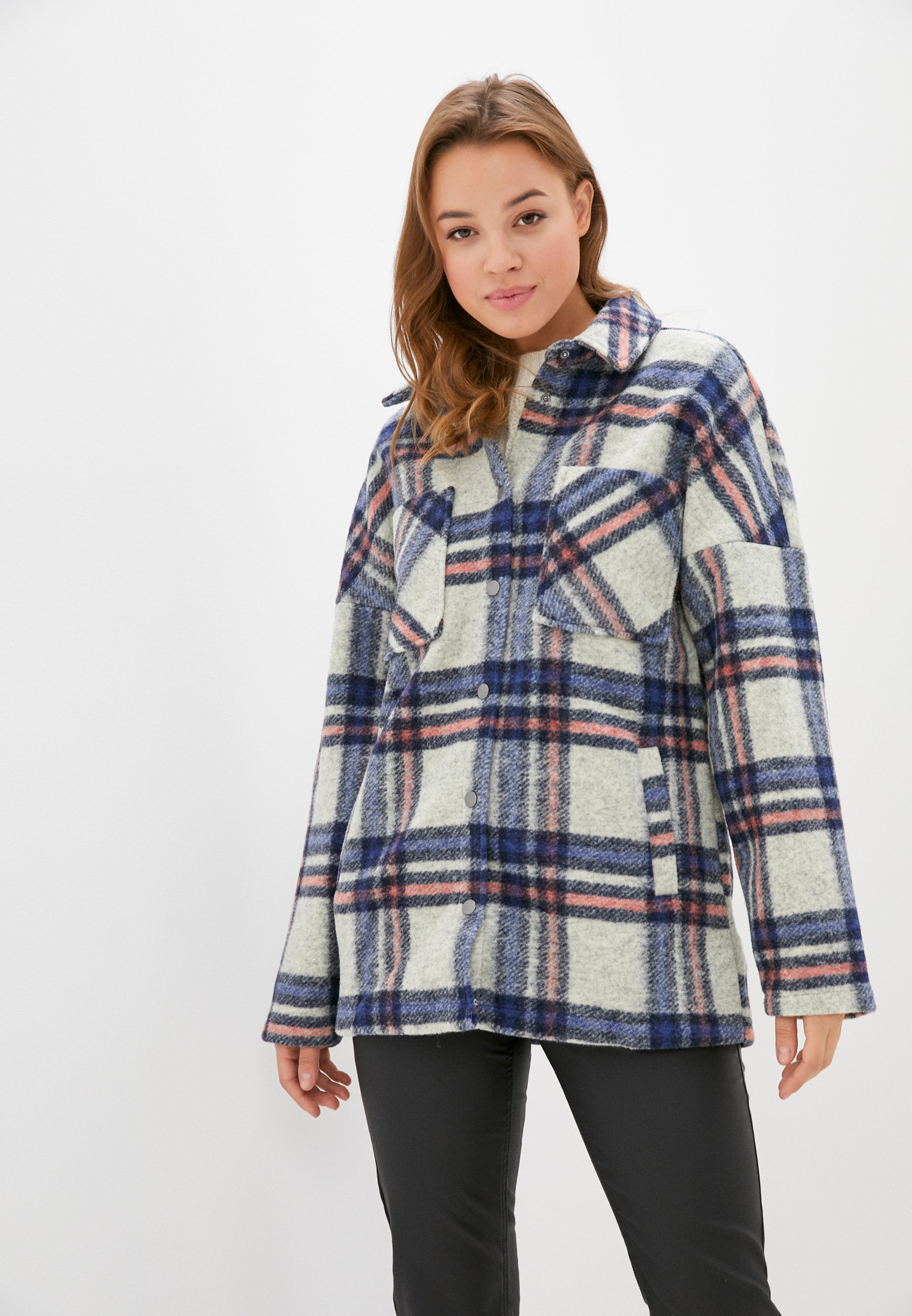 Женские пальто Only (Онли) 15213566