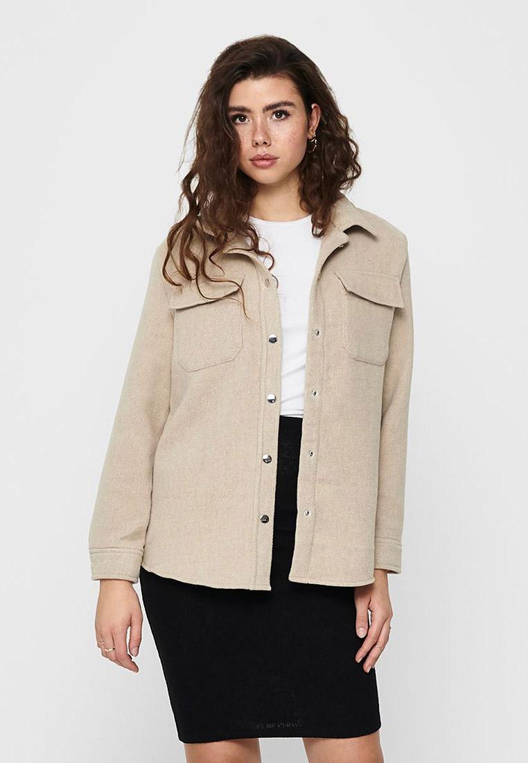 Женские пальто Only (Онли) 15213136