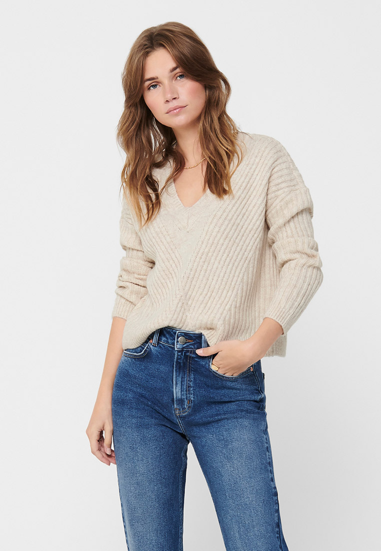 Пуловер Only (Онли) 15214116