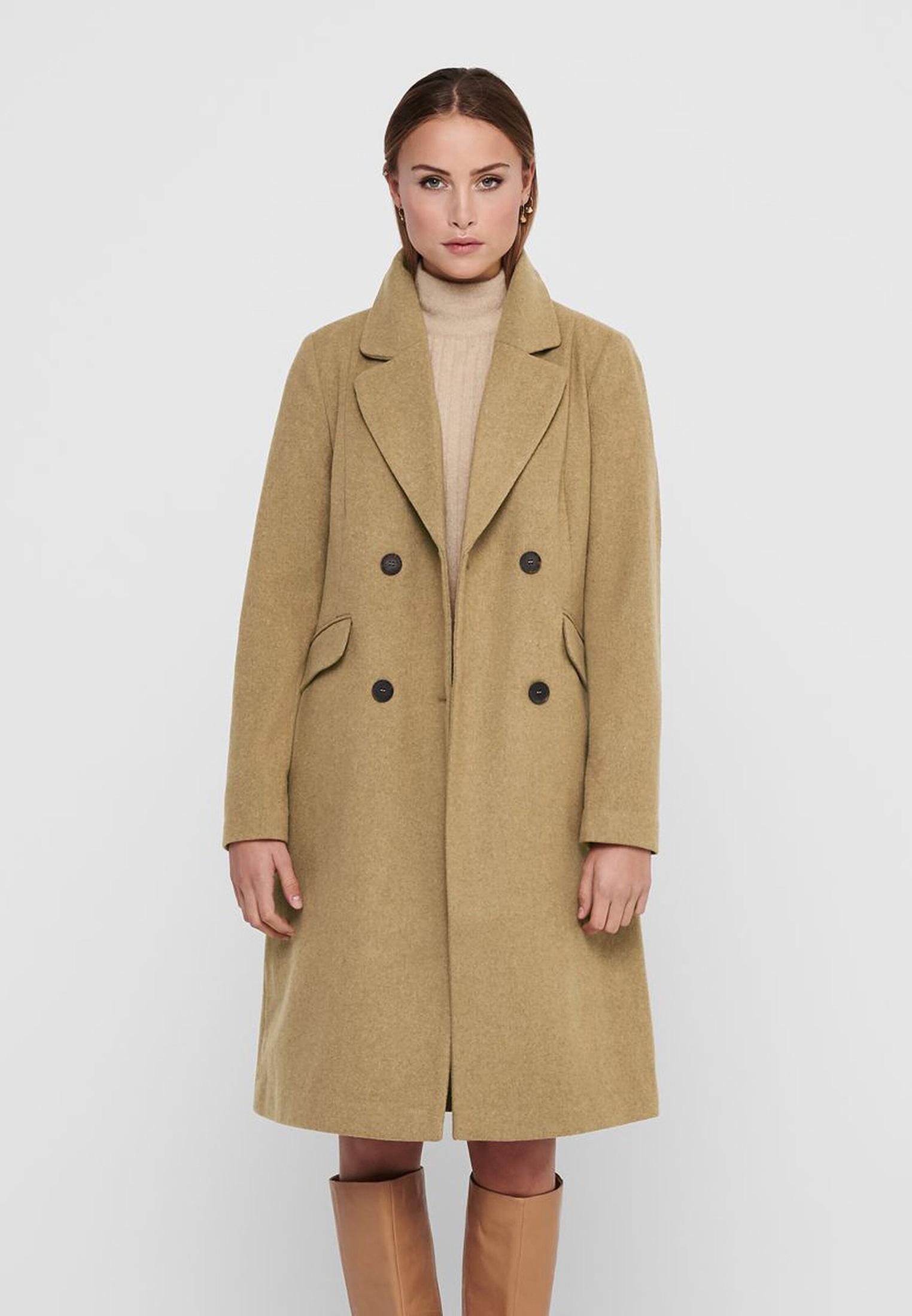Женские пальто Only (Онли) 15205352