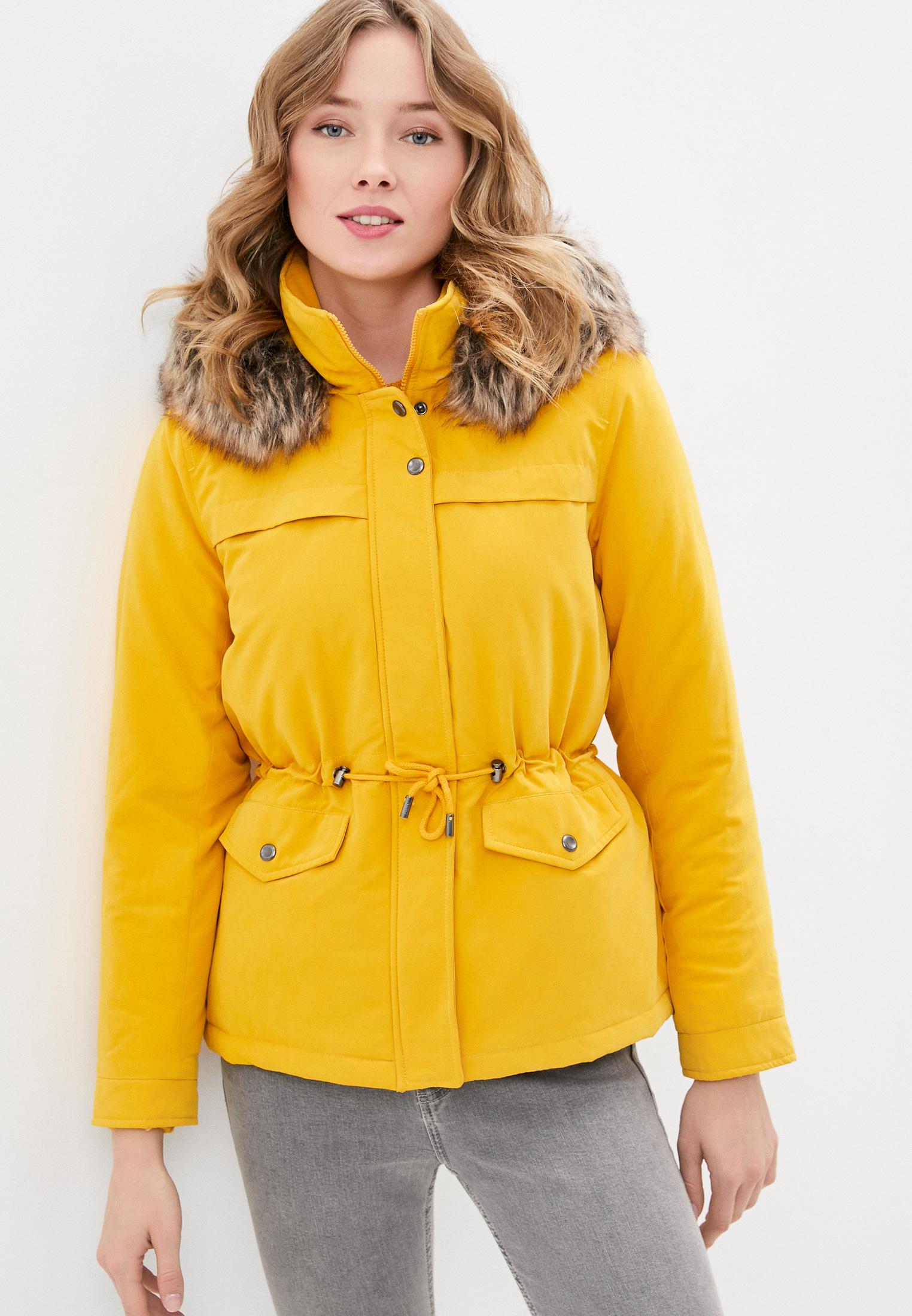 Утепленная куртка Only (Онли) 15207701