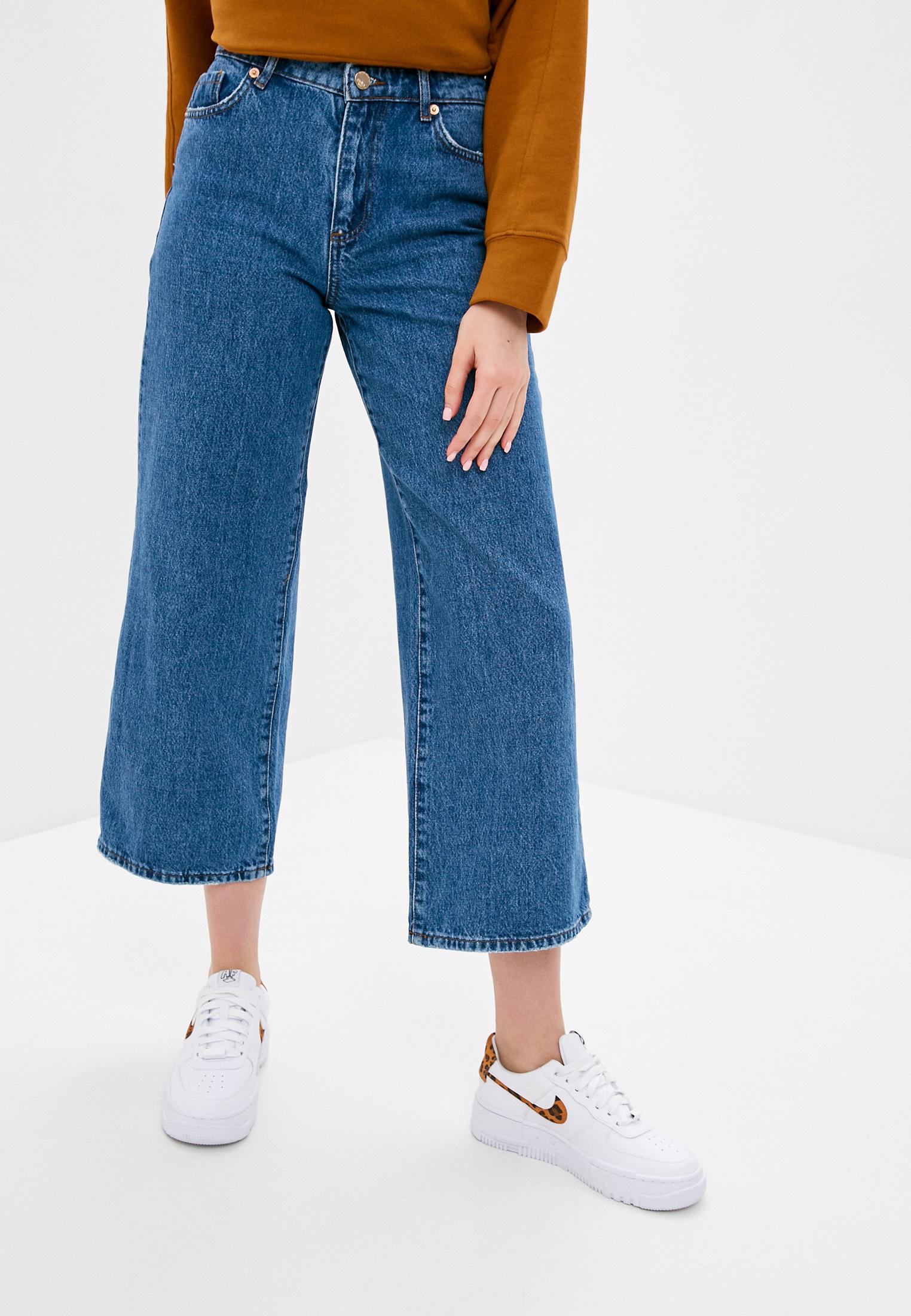 Широкие и расклешенные джинсы Only (Онли) 15218047