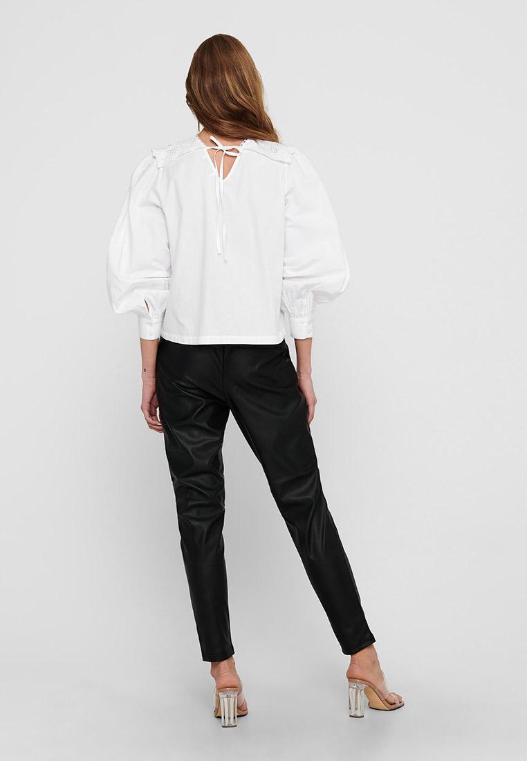 Блуза Only (Онли) 15233634: изображение 3