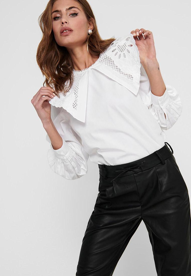 Блуза Only (Онли) 15233634: изображение 4