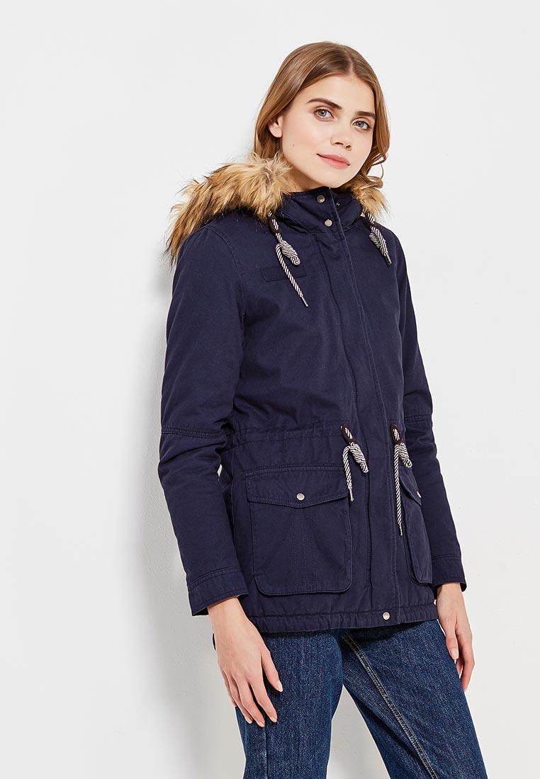 Утепленная куртка Only (Онли) 15136913