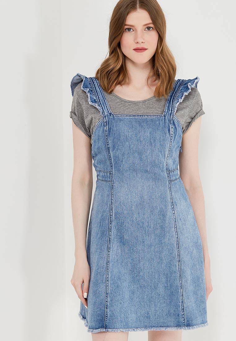 Платье Only (Онли) 15148695