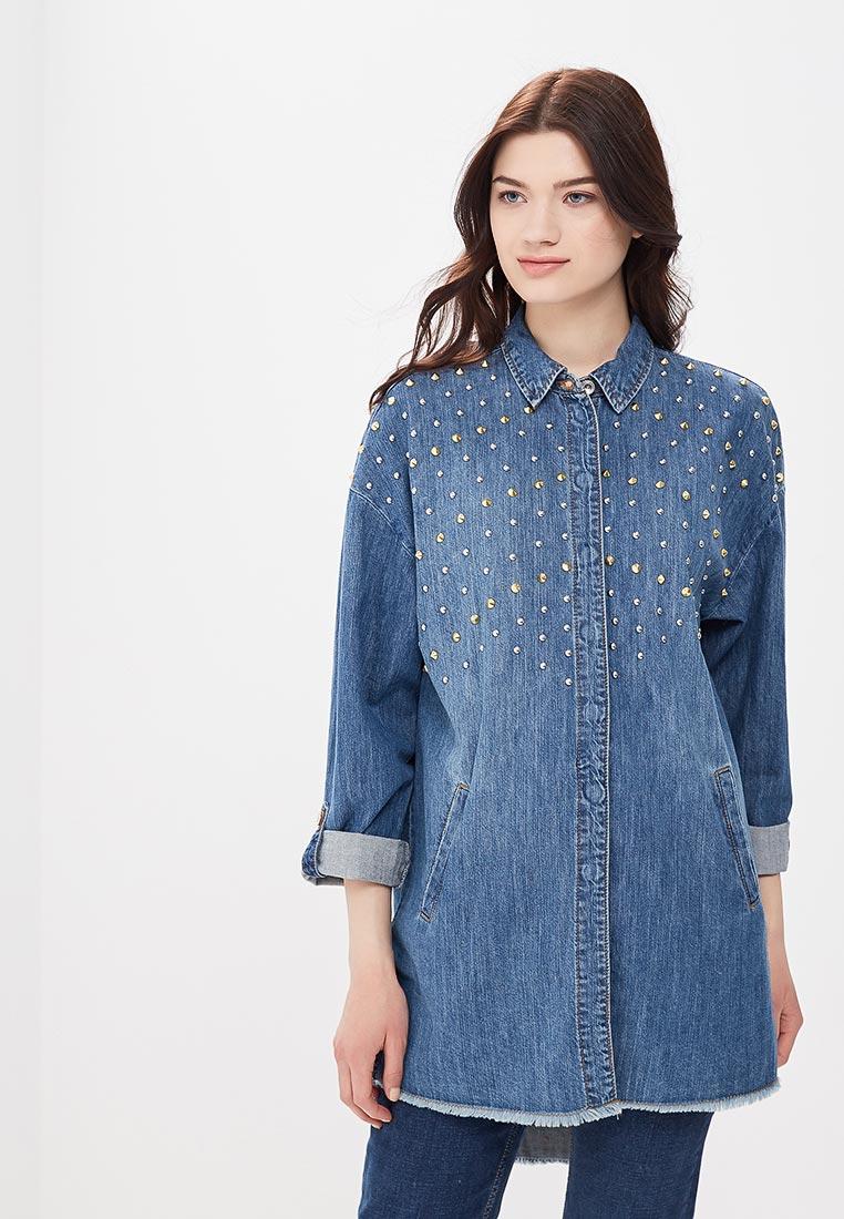 Женские джинсовые рубашки Only 15151738