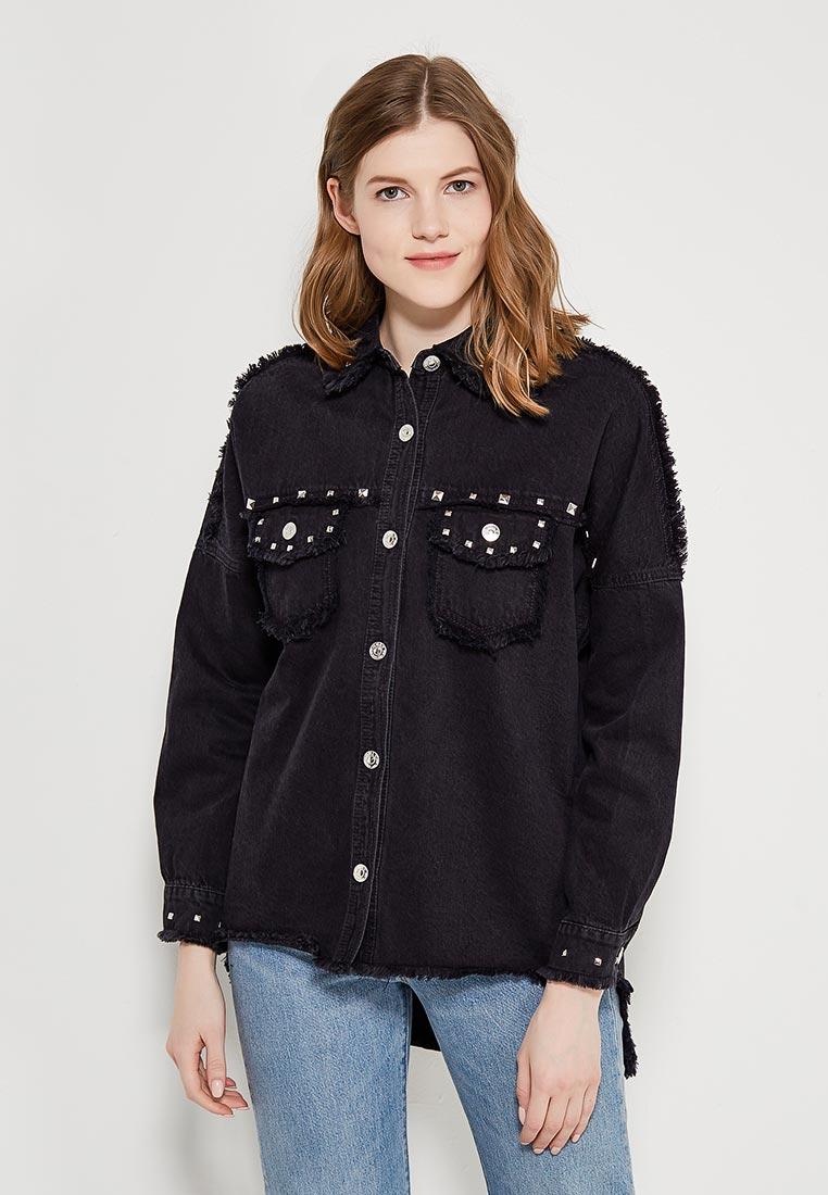 Женские рубашки с длинным рукавом Only (Онли) 15151788