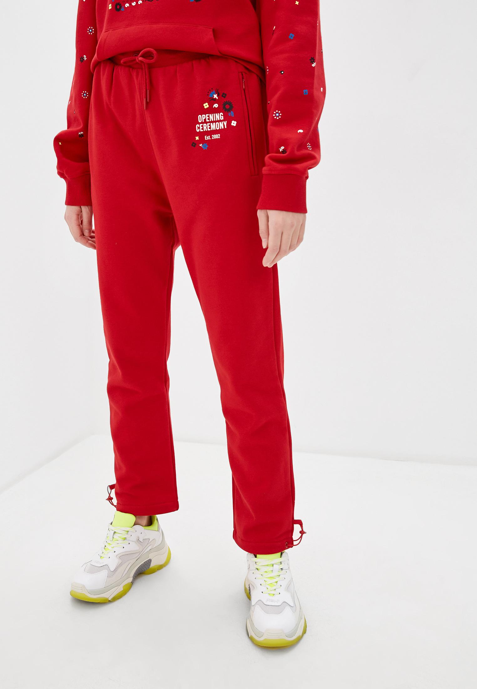 Женские спортивные брюки Opening Ceremony P19TGW23041A