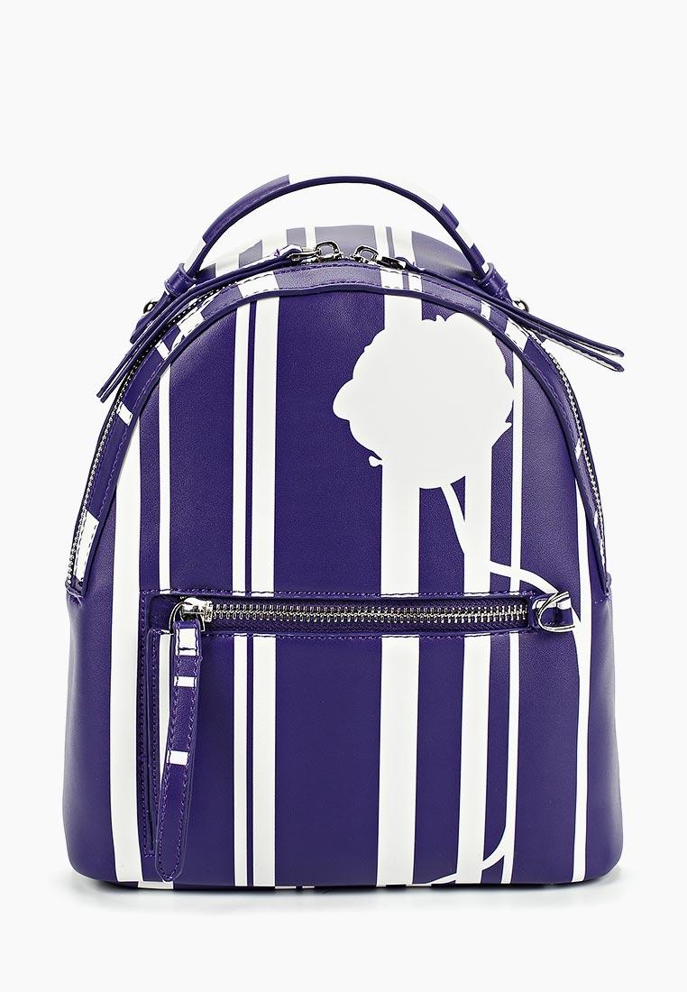 Городской рюкзак Ors Oro DW-838
