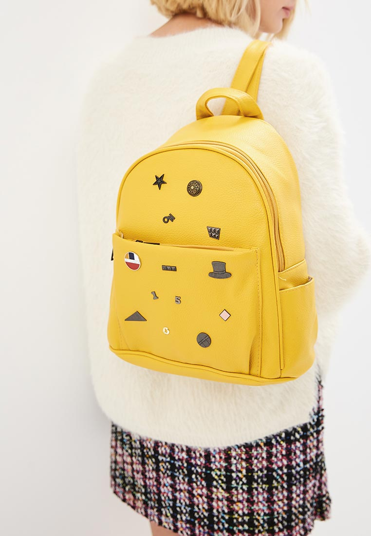 891fcb38ac74 Городской рюкзак женский Ors Oro DW-810 купить за 1970 руб.