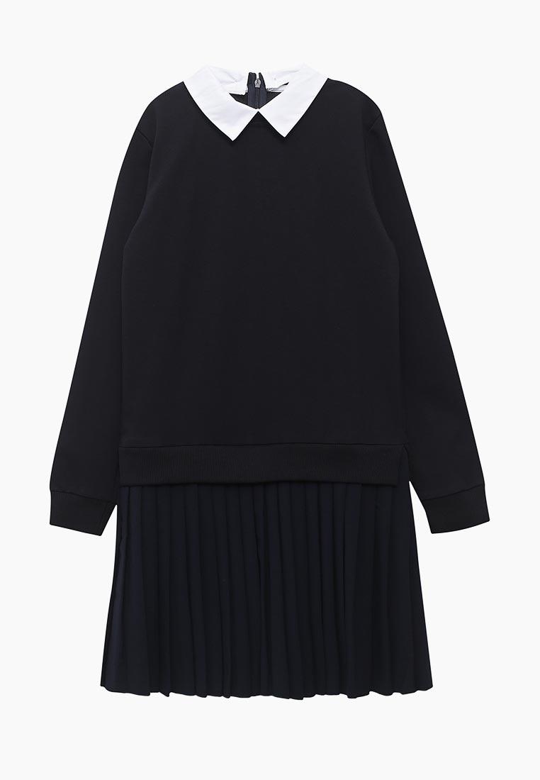 Повседневное платье Orby (Орби) 80417_OLG