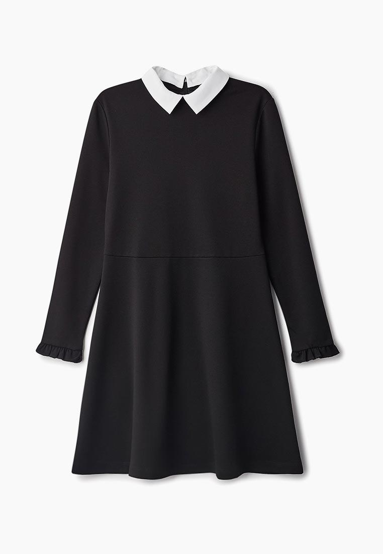 Повседневное платье Orby (Орби) 80486_OLG