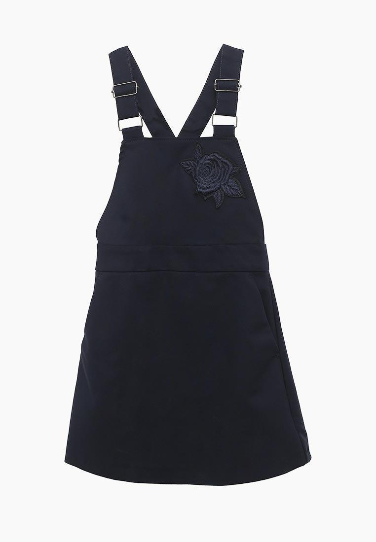 Повседневное платье Orby (Орби) 80405_OLG