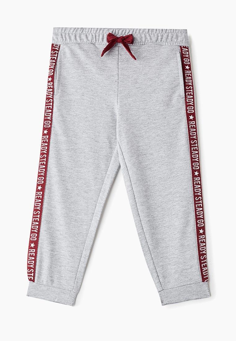 Спортивные брюки BOOM 90402_BLG