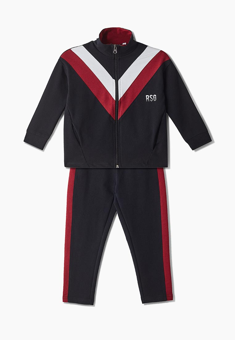 Спортивный костюм BOOM 90405_BLG