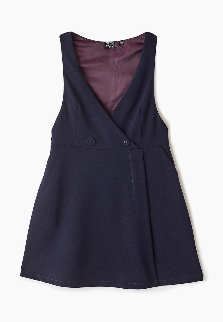 Повседневное платье Orby (Орби) 90436_OLG