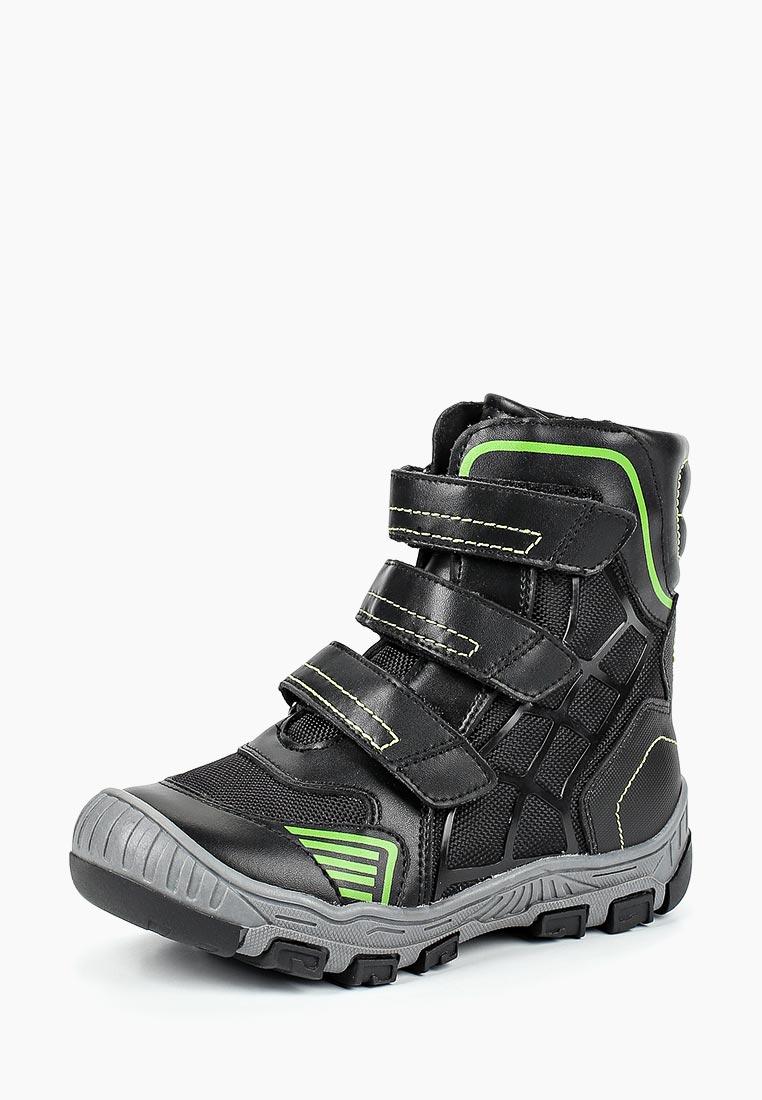 Ботинки для мальчиков ORTHOBOOM 83055-02