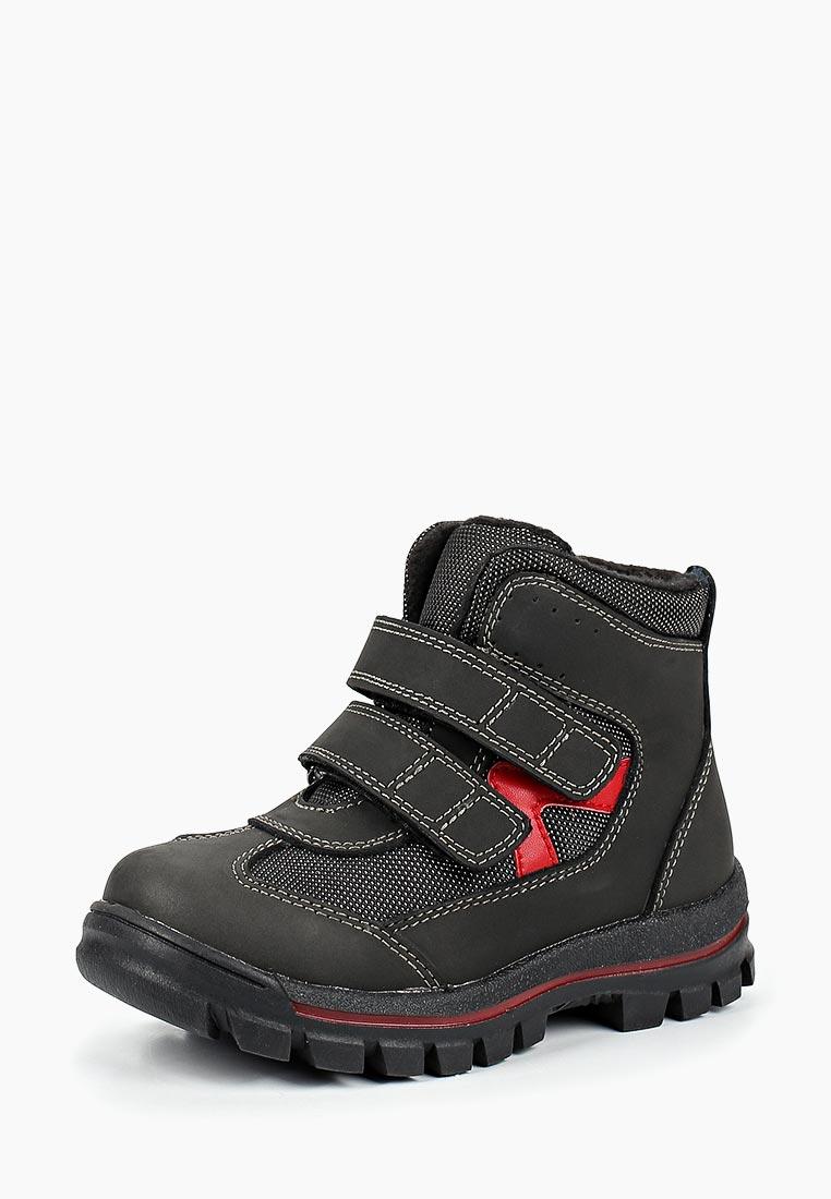 Ботинки для мальчиков ORTHOBOOM 87005-01