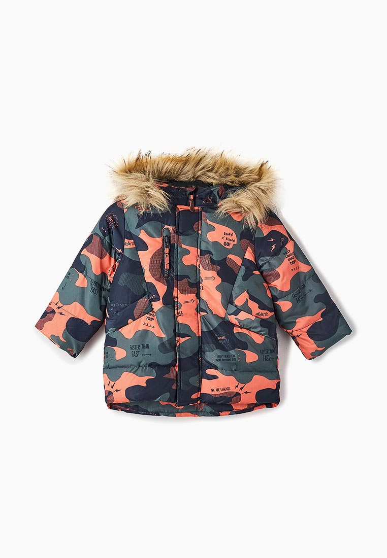 Куртка O'stin BJ8T89
