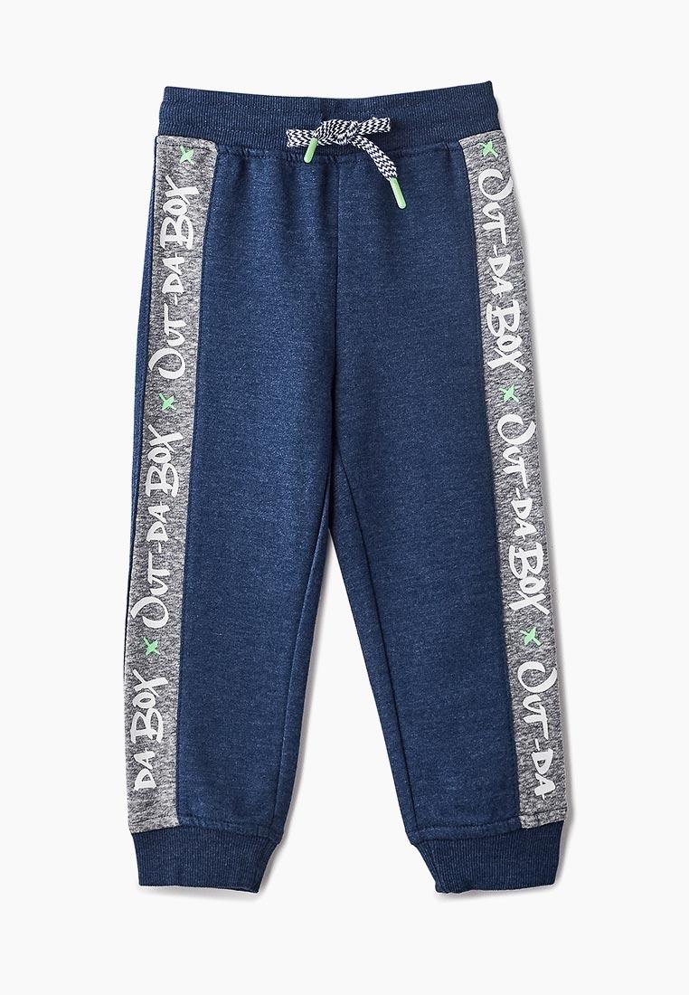 Спортивные брюки для мальчиков O'stin BL6T31