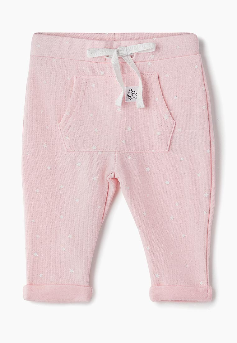 Спортивные брюки для девочек O'stin GL1T74