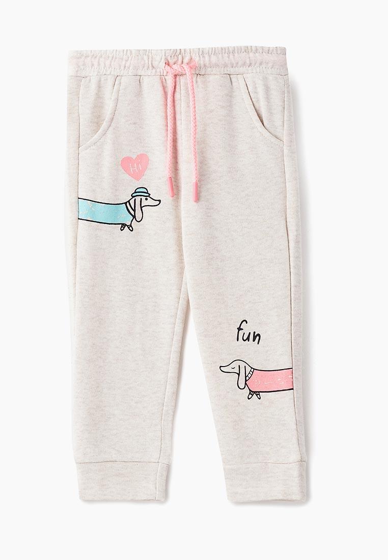 Спортивные брюки для девочек O'stin GL8T32