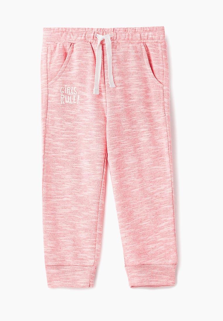 Спортивные брюки для девочек O'stin GL8T52