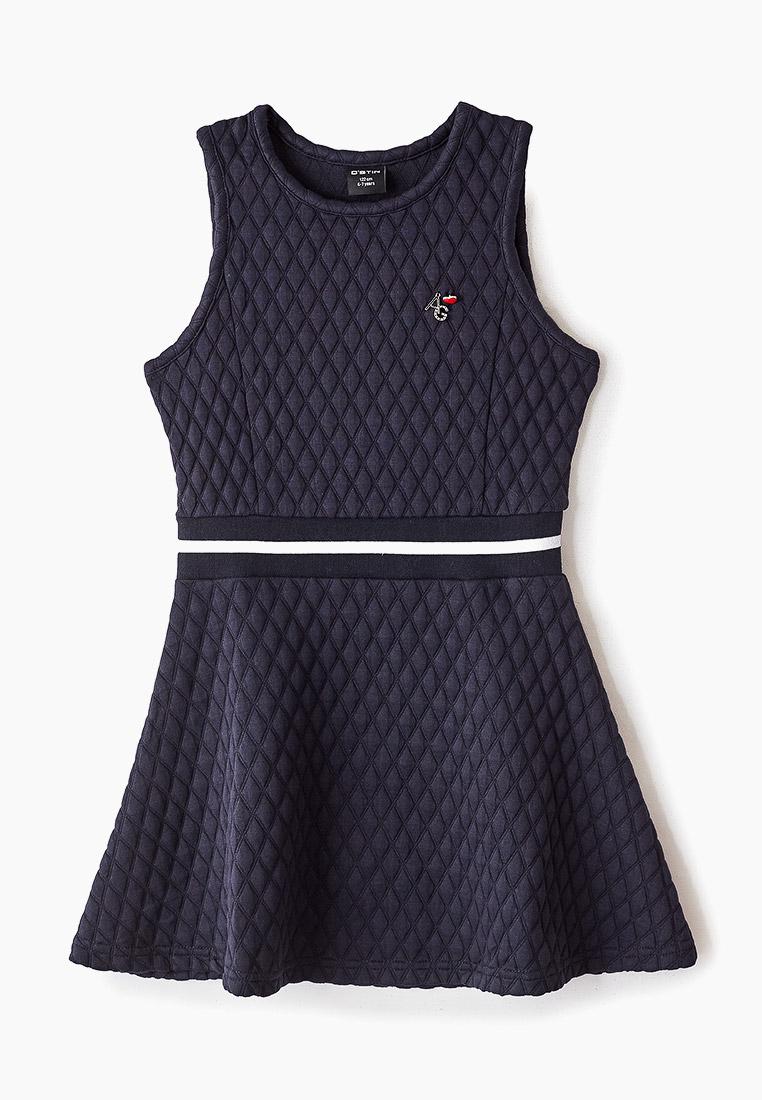 Повседневное платье O'stin GT2V36
