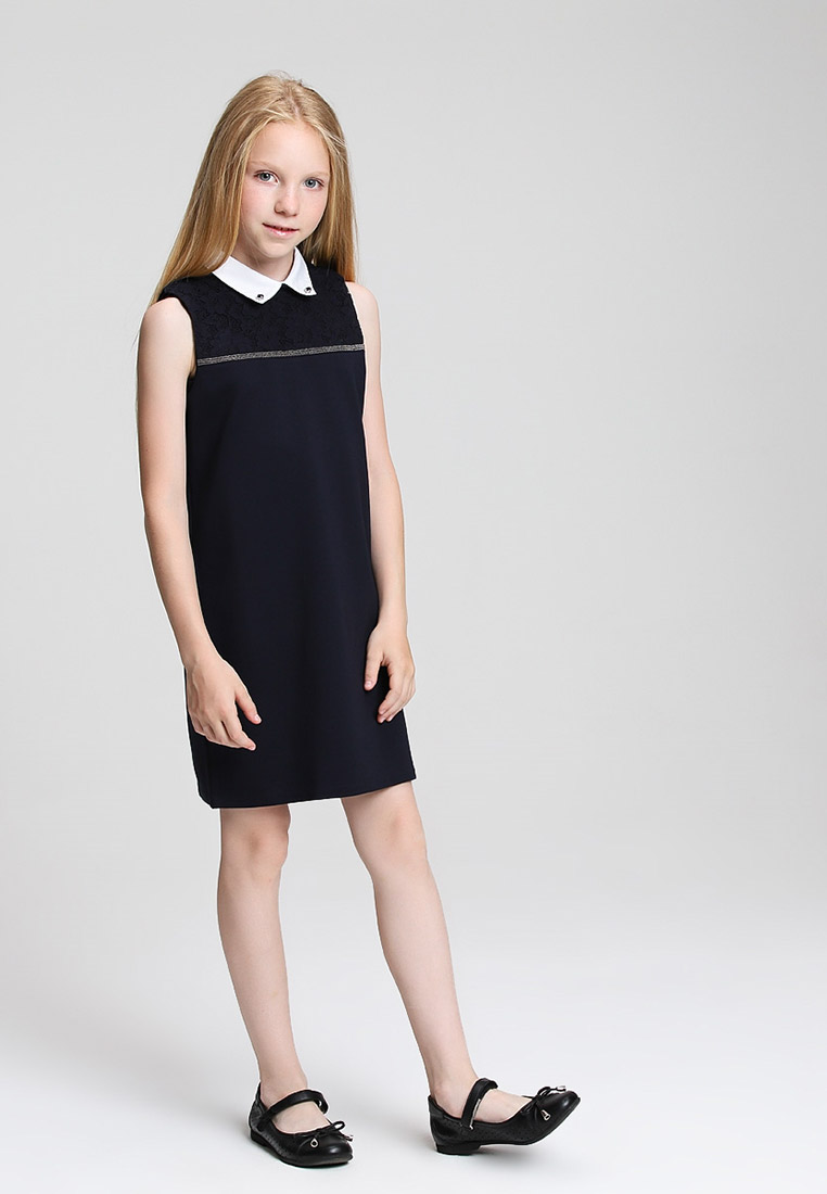 Повседневное платье O'stin GT4V26
