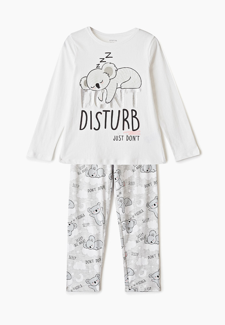 Пижама O'stin GE7V43