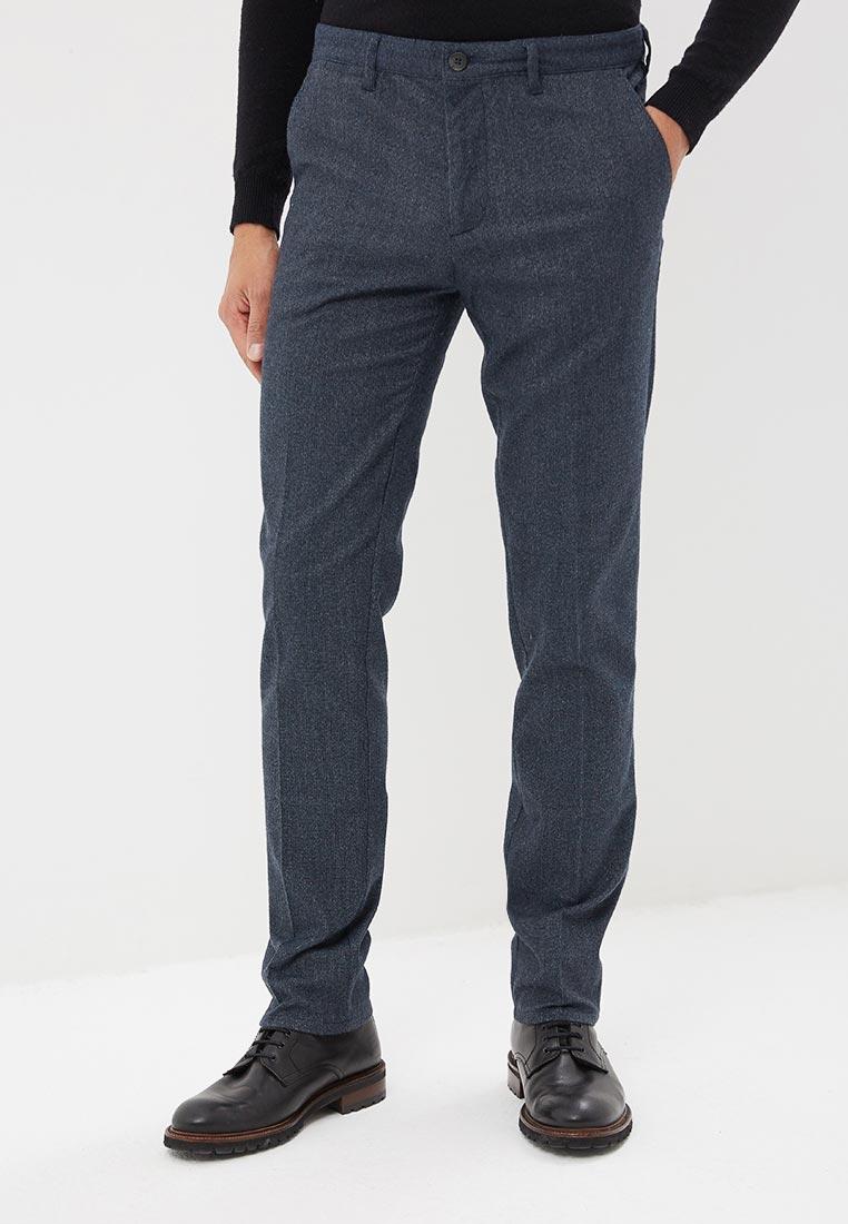 Мужские классические брюки O'stin MP4T84