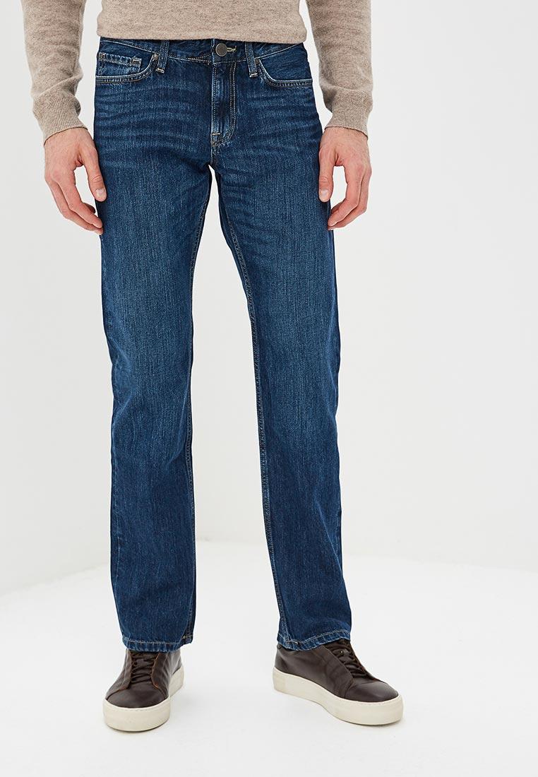 Мужские прямые джинсы O'stin MPD101
