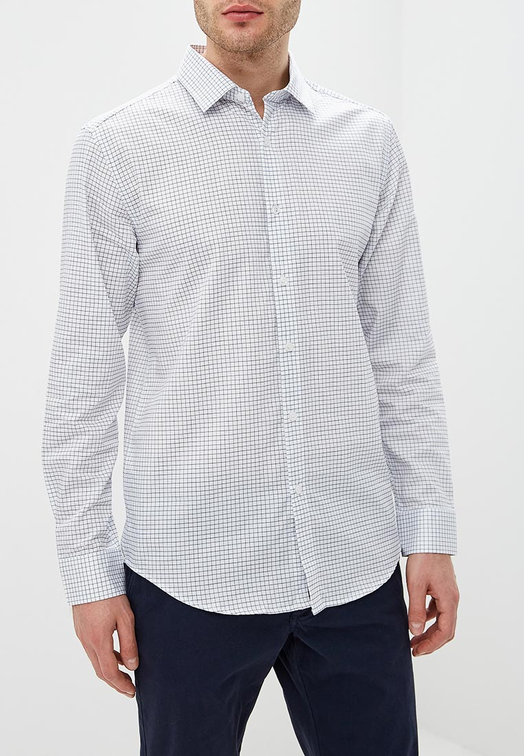Рубашка с длинным рукавом O'stin MS1T52