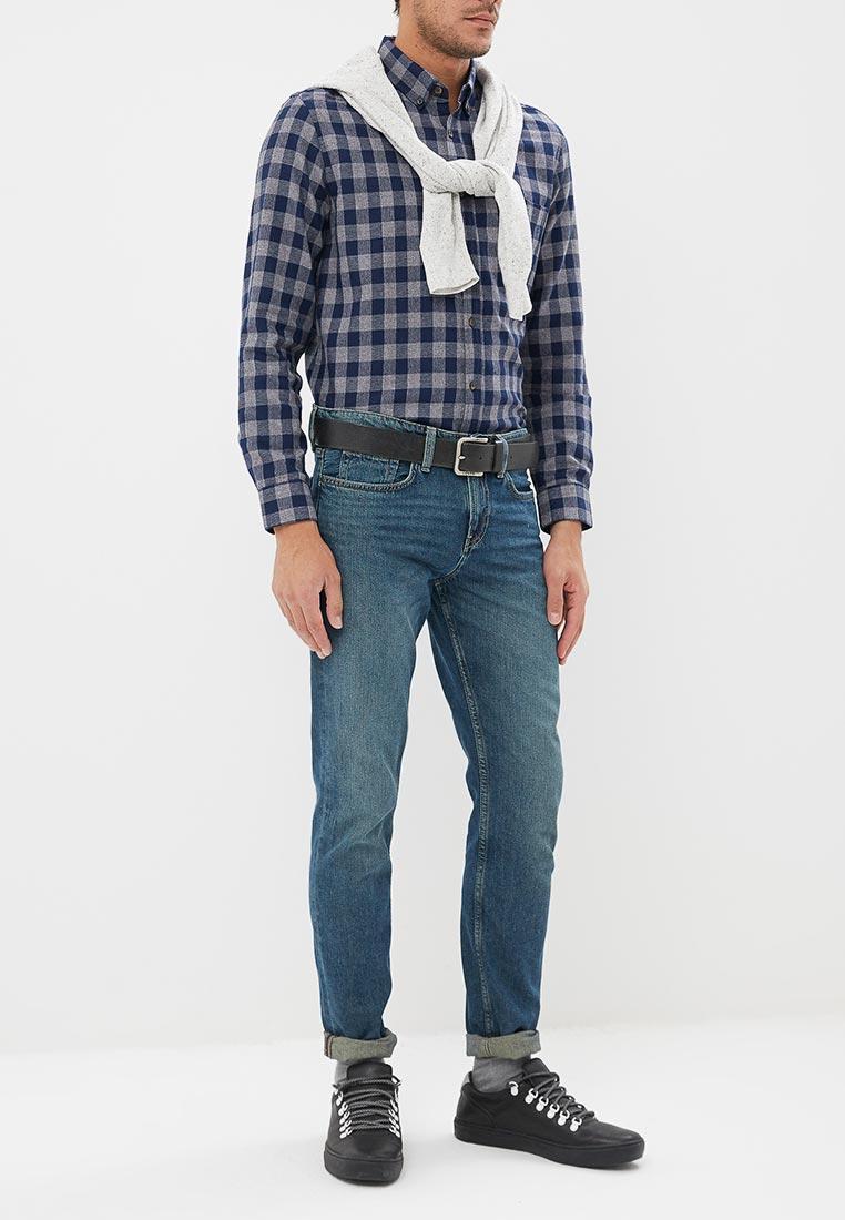 Рубашка с длинным рукавом O'stin MS4T82: изображение 2