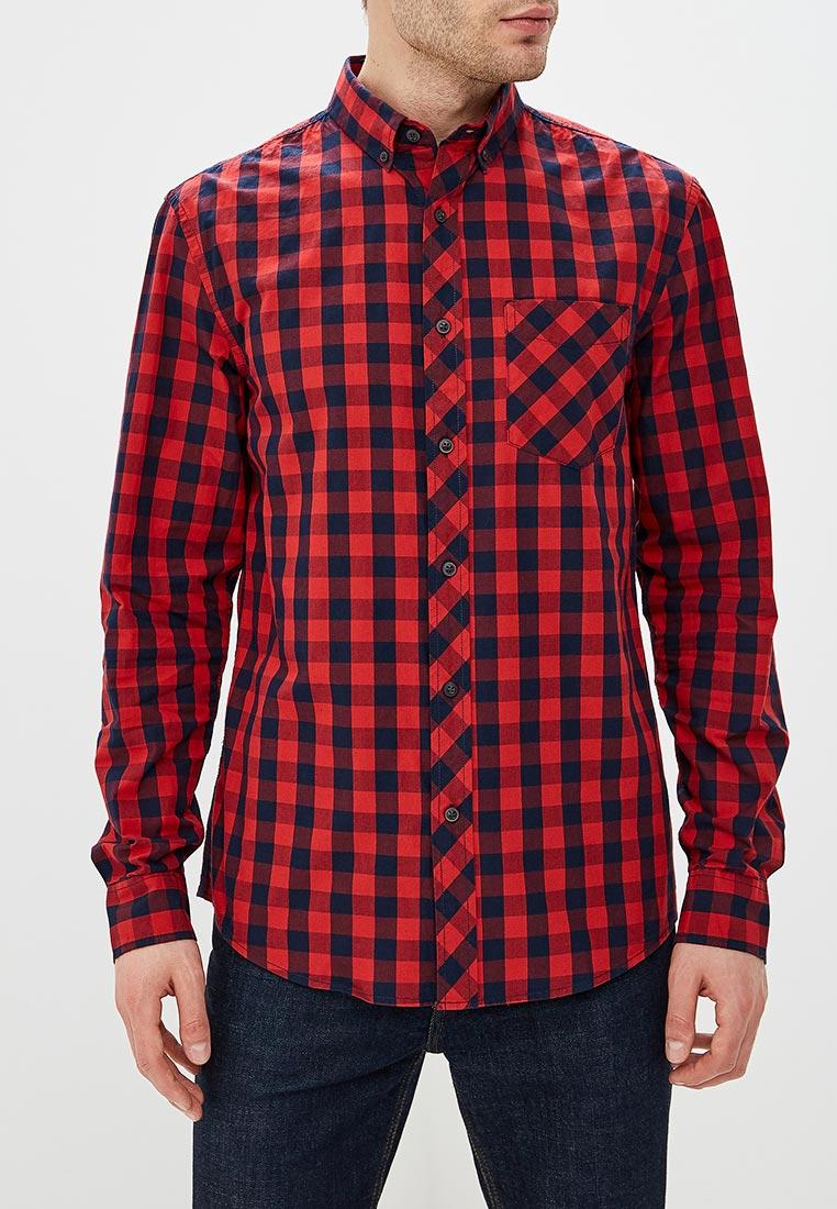 Рубашка с длинным рукавом O'stin MS5T46