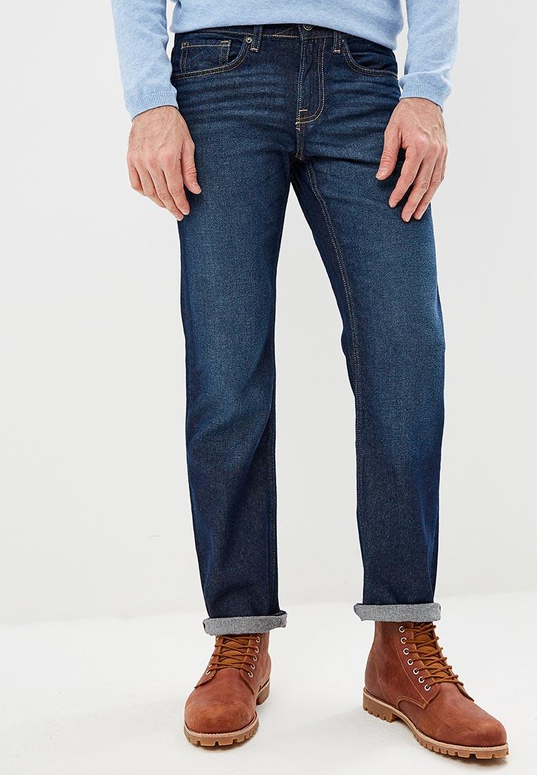 Мужские прямые джинсы O'stin MP4U11