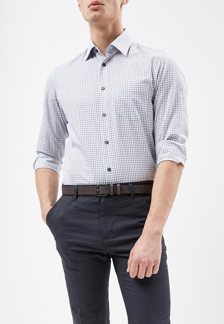 Рубашка с длинным рукавом O'stin MS3U12