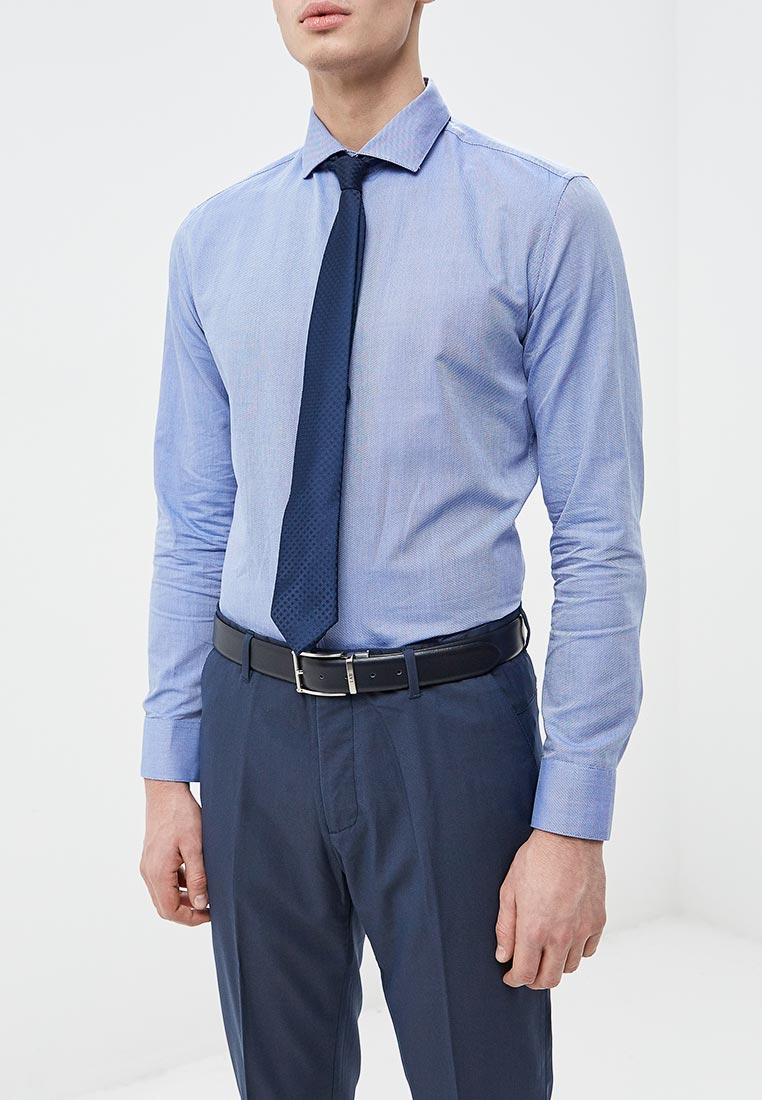Рубашка с длинным рукавом O'stin MS4U15