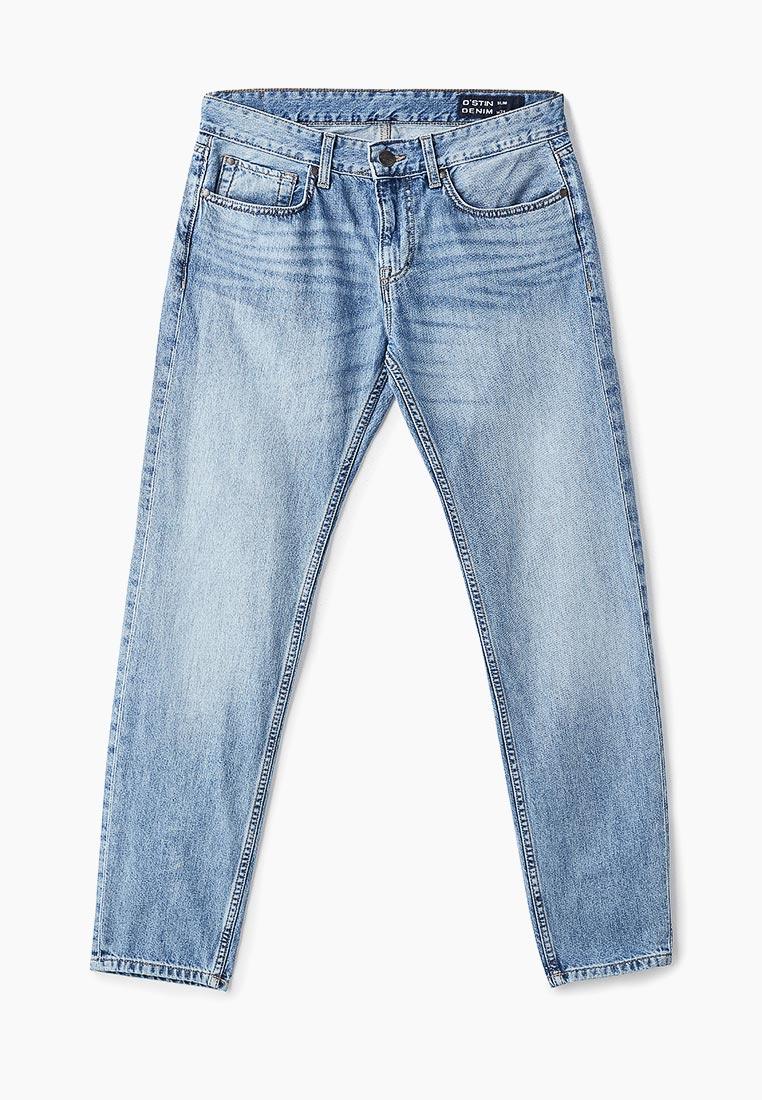 Зауженные джинсы O'stin MP1U63