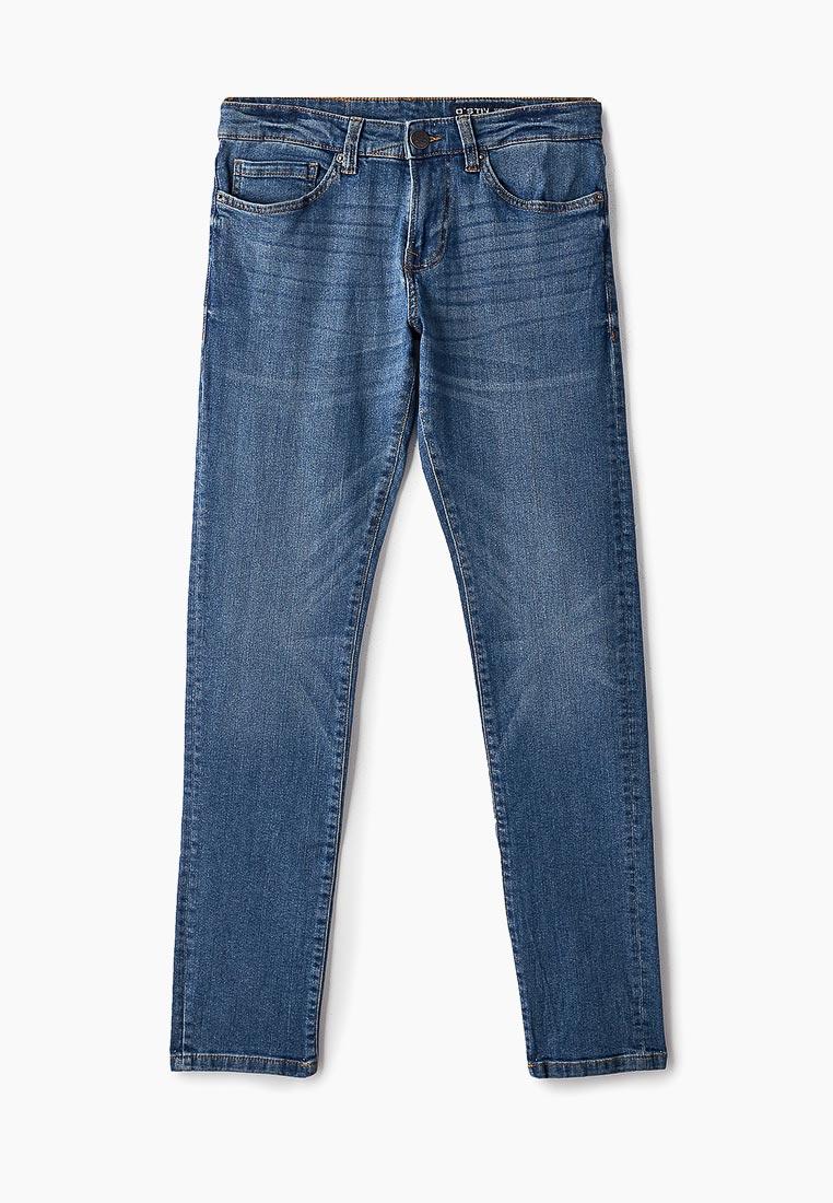 Зауженные джинсы O'stin MP5U36