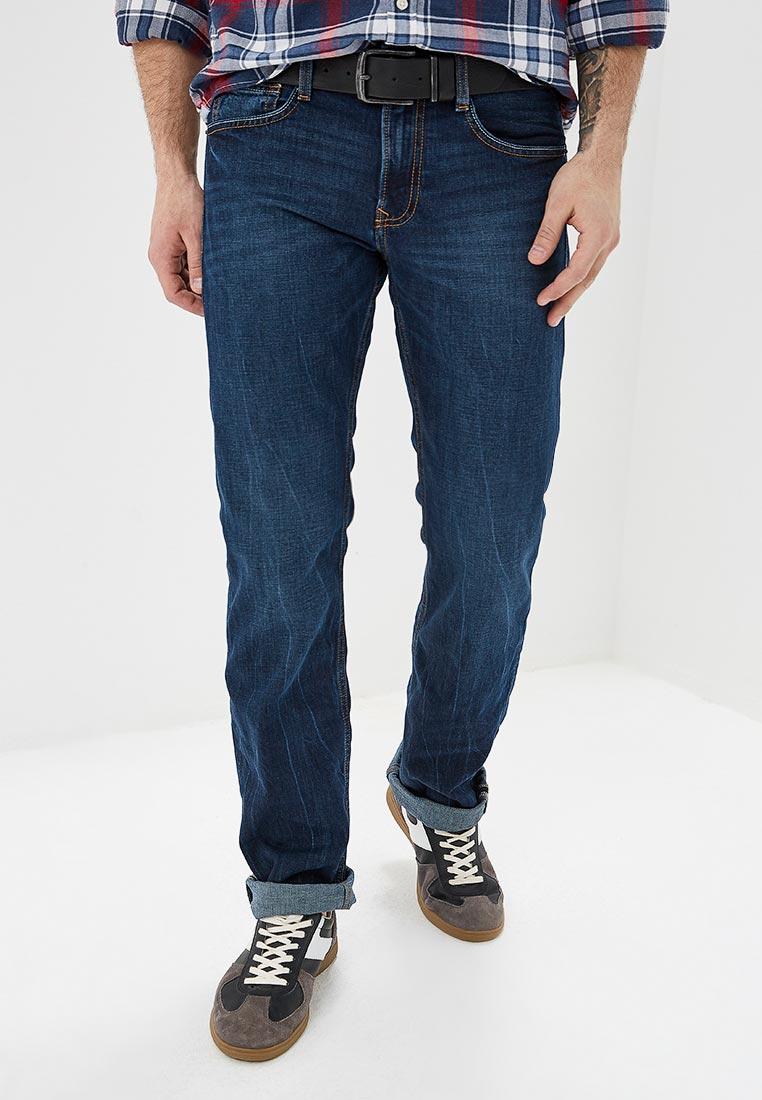 Мужские прямые джинсы O'stin MPDU49