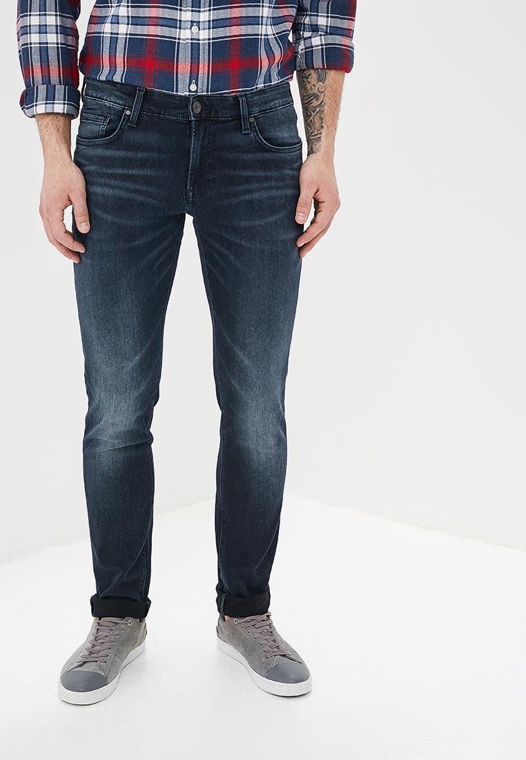 Зауженные джинсы O'stin MPDU4A