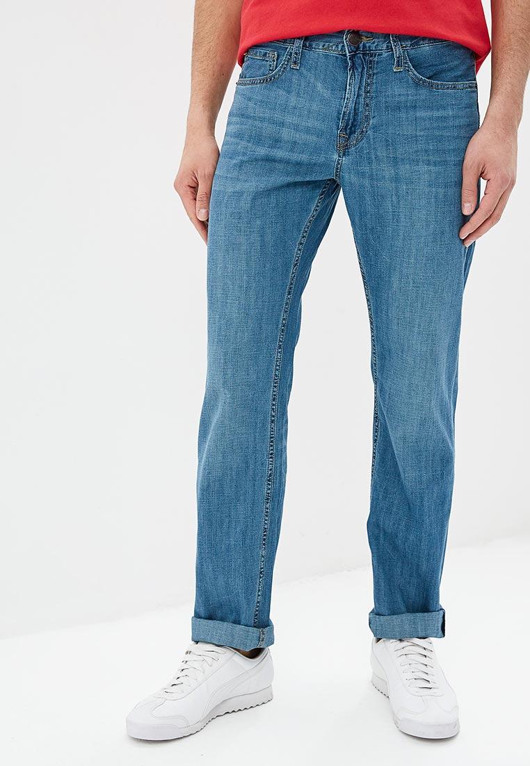 Мужские прямые джинсы O'stin MPDU82