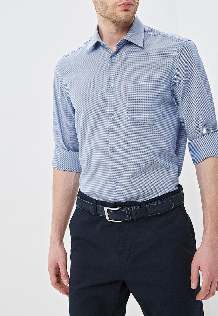 Рубашка с длинным рукавом O'Stin MS3U16
