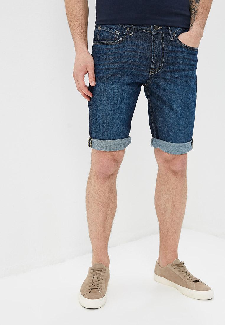 Мужские джинсовые шорты O'stin MPDU91