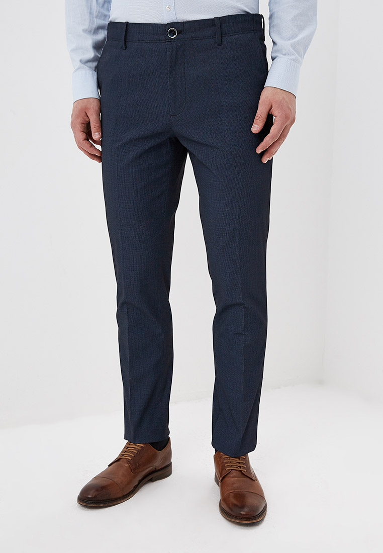 Мужские классические брюки O'stin MP9U81